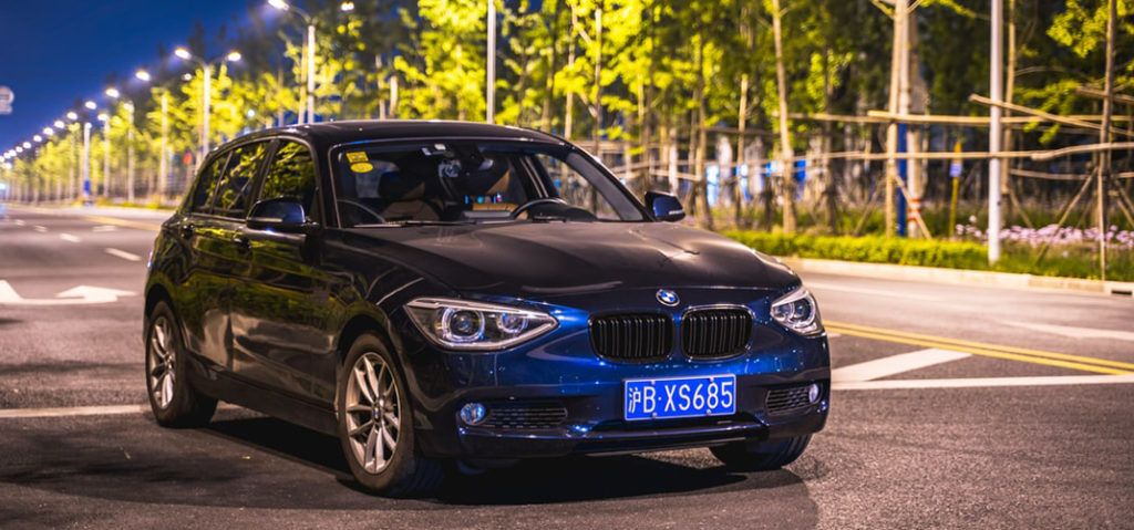 BMW1シリーズカタログPDF