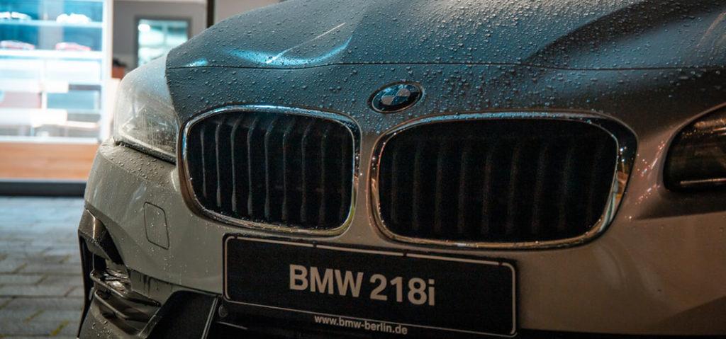 BMW2シリーズカタログPDF