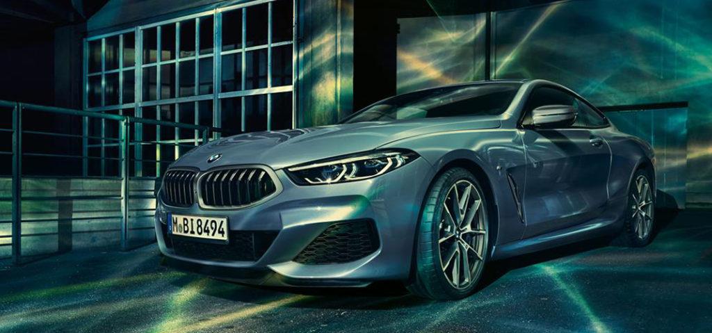 BMW 8シリーズ カタログ PDF