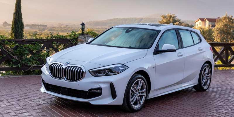BMW 1シリーズ カタログ PDF|オプション装備一覧