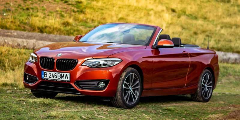 BMW 2シリーズ カタログ PDF|オプション装備一覧