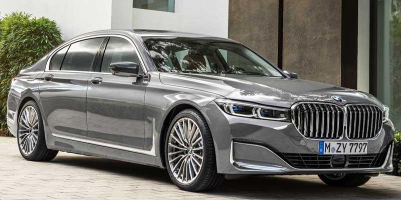 BMW 7シリーズ カタログ PDF|オプション装備一覧