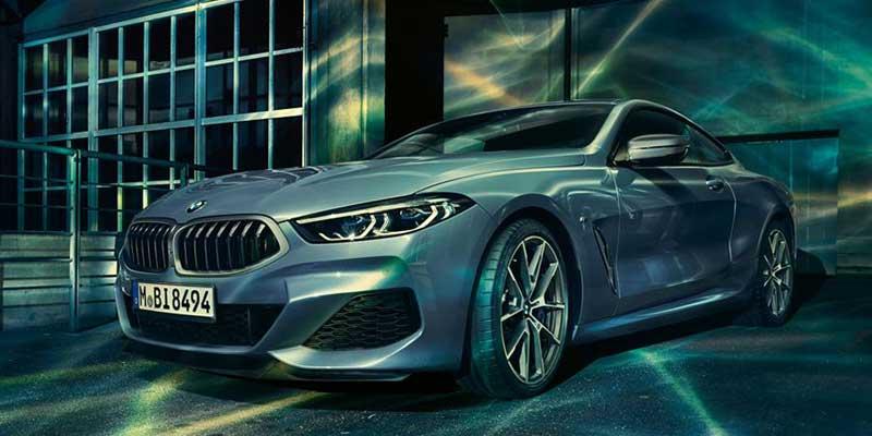 BMW 8シリーズ カタログ PDF オプション装備一覧