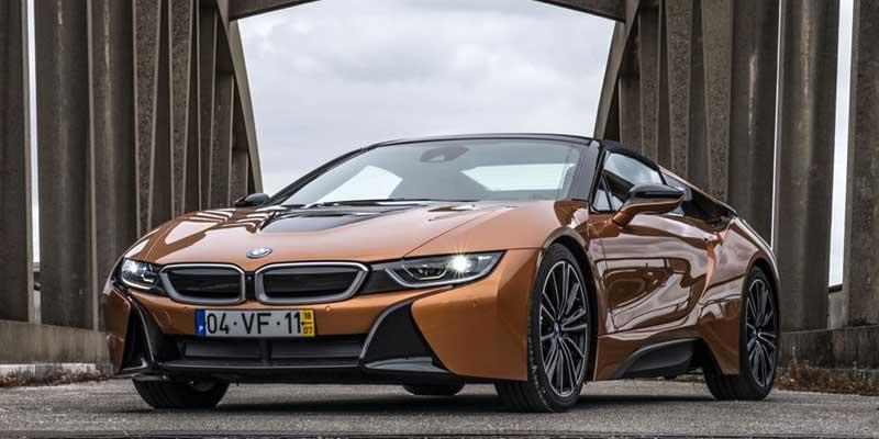 BMW i8 カタログ PDF|オプション装備一覧