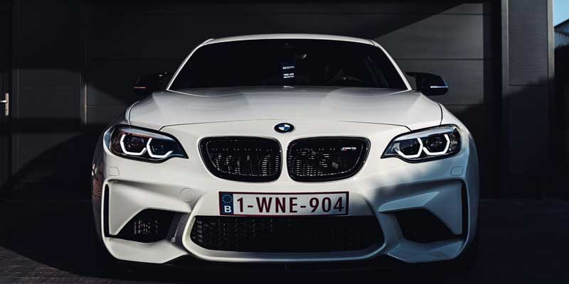 BMW M2 カタログ PDF|オプション装備一覧