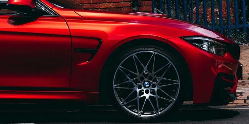 BMW M3 カタログ PDF|オプション装備