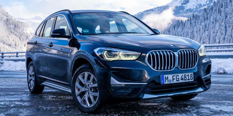 BMW X1 カタログ PDF オプション装備一覧