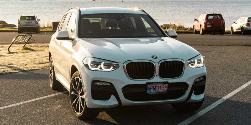 BMW X3 カタログ PDF|オプション装備一覧